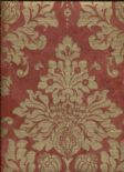 Silk Impressions Wallpaper MD29421 By Norwall For Galerie
